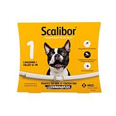 Scalibor Halsband Hond Anti-Vlooien/Teken 48cm