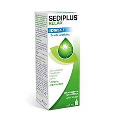 Sediplus Relax Direct 100ml