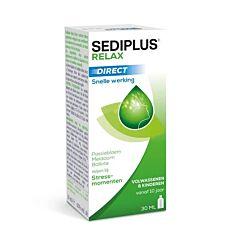 Sediplus Relax Direct 30ml