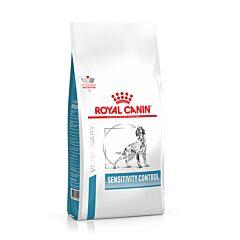 Royal Canin Sensitivity Control Hond 7kg