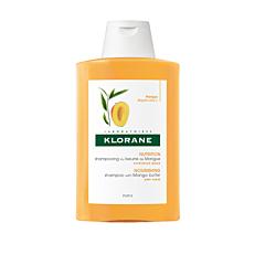 Klorane Shampoo Mangoboter 200ml