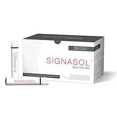 Signasol Beautiful Skin 28x25ml Flesjes