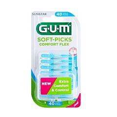 Gum Soft-Picks Comfort Flex Small 40 Stuks