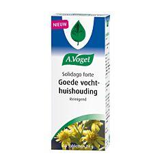 A. Vogel Solidago Forte 60 Tabletten