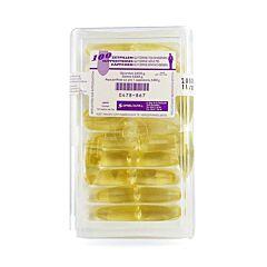 Sopreli Glycerine Zetpillen Volwassenen 100 Stuks