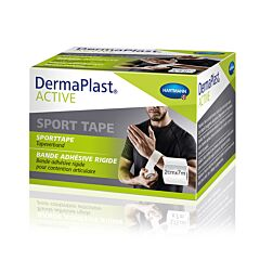 Dermaplast Active Sport Tape Wit 2cmx7m