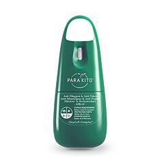 Parakito Anti-Muggen/ Anti-Teken Spray Sterke Bescherming 75ml