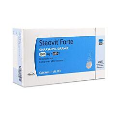 Steovit Forte Sinaasappel 1000/880 30 Bruistabletten