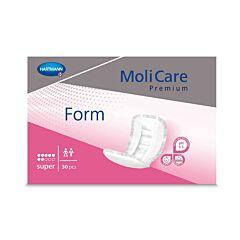 MoliCare Premium Form Inlegverband - Super 30 Stuks