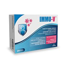 Immu-V 20 Capsules
