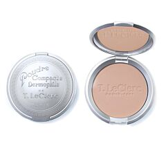 T. LeClerc Compact Poeder Bronze 1 Stuk