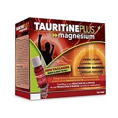 Tauritine Plus Magnesium 15x15ml Ampullen