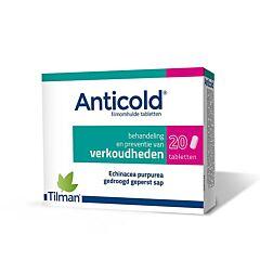 Tilman Anticold 20 Tabletten