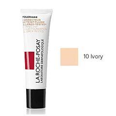 La Roche Posay Toleriane Teint Fluide Correcteur 10 Ivory 30ml