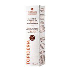 Topiderm Dagcrème SPF25 50ml