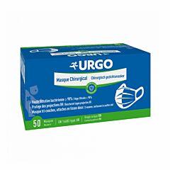 Urgo Chirurgisch Gezichtsmasker 50 Stuks