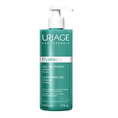 Uriage Hyséac Zachte Reinigingsgel 500ml