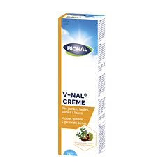 Bional V-Nal Crème Benen & Voeten 75ml