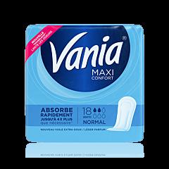 Vania Maxi Normaal 18 Stuks