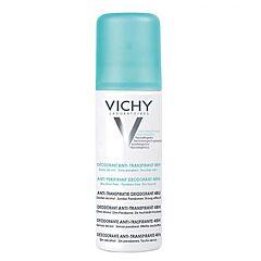 Vichy Deodorant Spray Intense Transpiratie 48 Uren 125ml