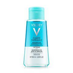 Vichy Pureté Thermale Waterproof Oogmake-Up Remover 100ml