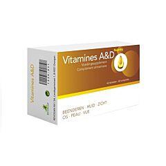 Vitamines A&D 60 Tabletten