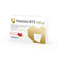 Vitamine B12 1000µg 84 Kauwtabletten