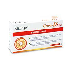 Vitanza HQ Care-D Max 90 Tabletten