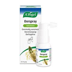 A. Vogel Oorsmeer Oorspray 20ml
