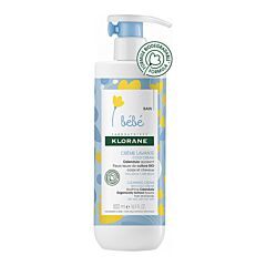 Klorane Bébé Reinigingswater Met Calendula 500ml