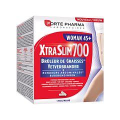 Forté Pharma XtraSlim 700 Women 45+ Vetverbrander 120 Capsules