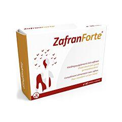 Zafranforte 30 Tabletten