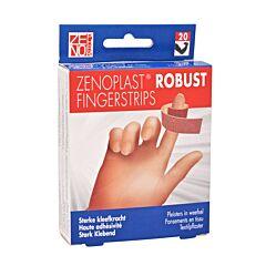 Zenoplast Robust Fingerstrips 20 Stuks