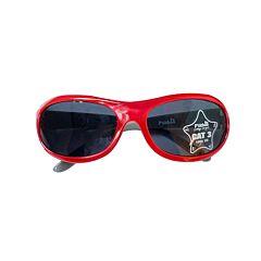 Zonnebril voor Babys Rood/Cars 1 Stuk