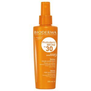 Bioderma Photoderm Bronz SPF30 Spray 200ml