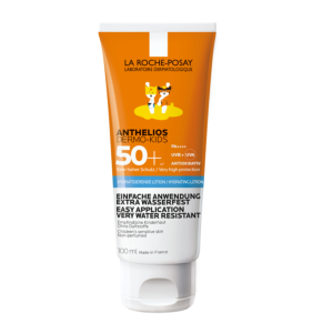La Roche Posay Anthelios Dermo-Pediatrics Hydraterende Zonnemelk Zonder Parfum SPF50+ 100ml