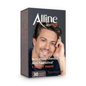 Alline ProMEN 30 Tabletten