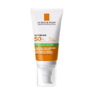 La Roche Posay Anthelios XL Anti-Glim Dry Touch ZP SPF50+ 50ml