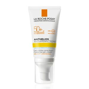 La Roche Posay Anthelios Anti-Imperfecties Corrigerend Gel-Crème SPF50+ 50ml