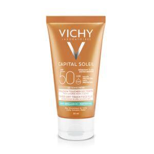 Vichy Capital Soleil Getinte BB Crème Dry Touch SPF50+ 50ml