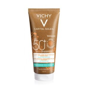 Vichy Capital Soleil Eco-Friendly Zonnemelk SPF50+ 200ml