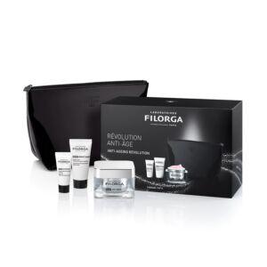 Filorga Geschenkkoffer NCEF-Reverse Crème 50ml + 2 GRATIS Producten