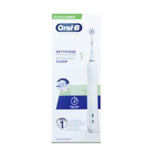 Oral-B Professional Clean 1 Elektrische Tandenborstel 1 Stuk