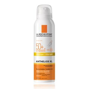 La Roche Posay Anthelios XL Onzichtbare Mist Ultra-Light SPF50+ 200ml