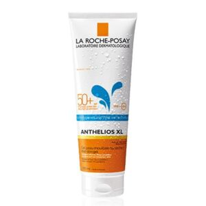 La Roche Posay Anthelios XL Wet Skin Gel Volwassenen SPF50+ 250ml