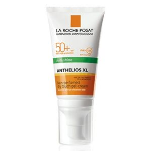 La Roche Posay Anthelios XL Anti-Glim Dry Touch ZP SPF50+ 50ml