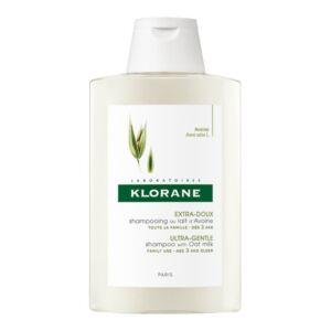 Klorane Shampoo Haver 400ml