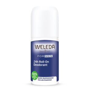 Weleda Men 24H Roll-on Deodorant 50ml