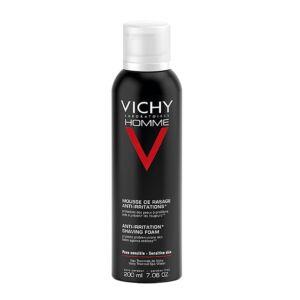Vichy Homme Anti-Irritatie Scheerschuim 200ml