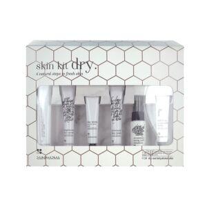 RainPharma Skin Kit Droge Huid 6 Producten